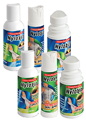 Nyloxin Complete Pack