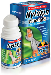 Nyloxin Topical Roll-On RS
